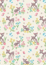 Lewis & Irene Jersey Fabric | Sew Spring