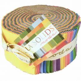Moda Jelly Roll | Pastels