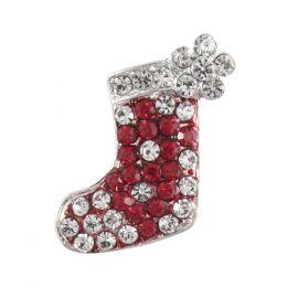 Diamante Buttons | Stocking