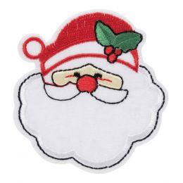 Christmas Motif | Father Christmas