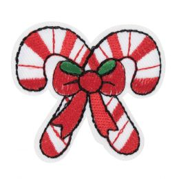 Christmas Motif | Candy Canes