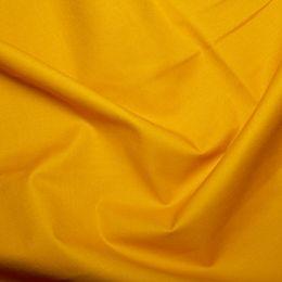 Klona Cotton Fabric | Ochre