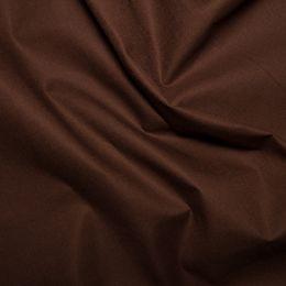 Klona Cotton Fabric | Brown