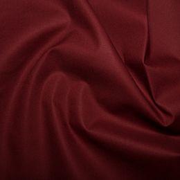 Klona Cotton Fabric | Burgundy
