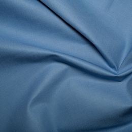 Klona Cotton Fabric | Cadet