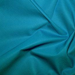 Klona Cotton Fabric | Teal