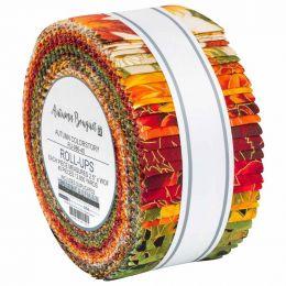 Robert Kaufman Fabric Roll Up | Autumn Bouquet