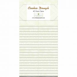 Fabric Strip Pack | Cookie Dough