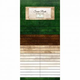 Fabric Strip Pack | Scenic Route