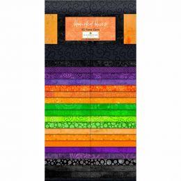 Fabric Strip Pack | Haunted Hues