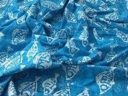 Batik Fabric Design |