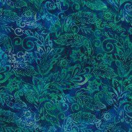 Stitch It Batik Fabric | Design 54