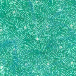 Stitch It Batik Fabric | Design 81
