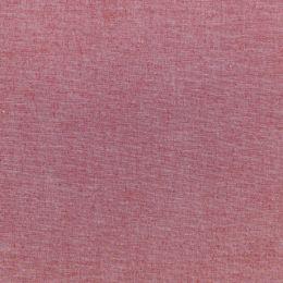 Tilda Chambray Fabric | Red