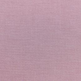 Tilda Chambray Fabric   Blush