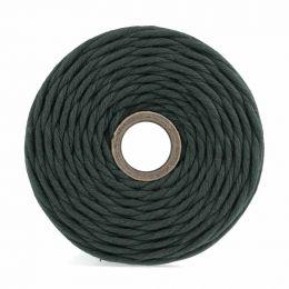 Cotton Macrame Cord 500g | Dark Green