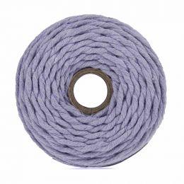 Cotton Macrame Cord 500g | Lilac