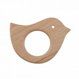 Wooden Craft Shape | Bird