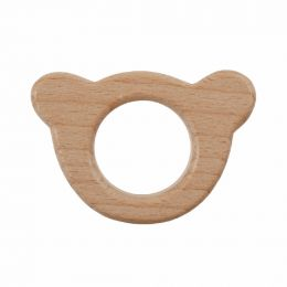 Wooden Craft Shape | Teddy