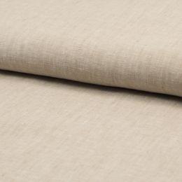 Georgio 100% Linen Fabric   Camel
