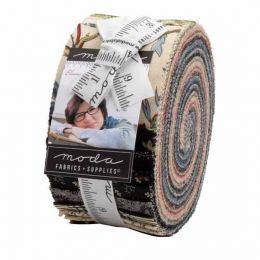 Moda Jelly Roll | Elinore's Endeavor