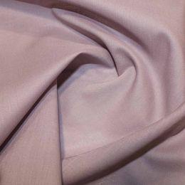 Organic Cotton Voile Fabric | Lavender