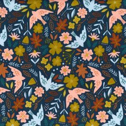 21W Babycord Fabric | Little Dove Marine