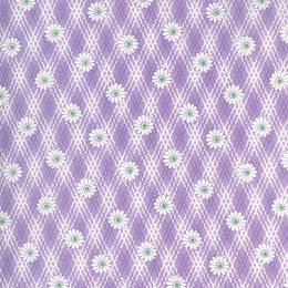Moda 30s Playtime Fabric   Daisy Lilac