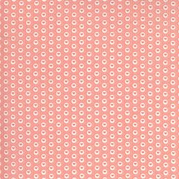 Moda 30s Playtime Fabric | Hearts Petal