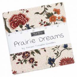 Moda Charm Pack | Prairie Dreams Fabrics