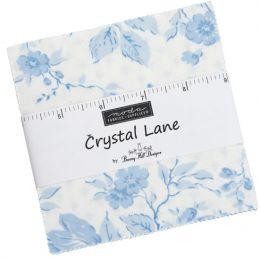 Moda Charm Pack   Crystal Lane