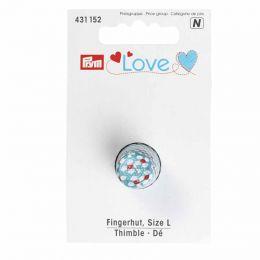 Thimble Non Slip Grooves, Large | Prym Love