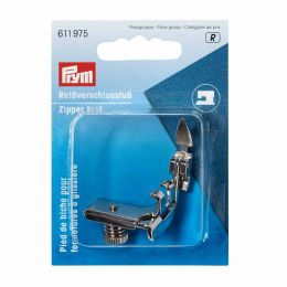 Zipper Foot For Sewing Machine | Prym