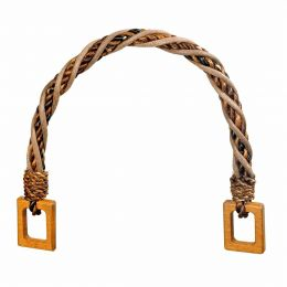 Bag Handles Weave | Madeleine, Multi Col | Prym