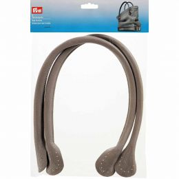 Theresa Sew On Imt Leather Handles 60cm | Taupe