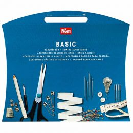 Sewing & Haberdashery Starter Kit | Prym