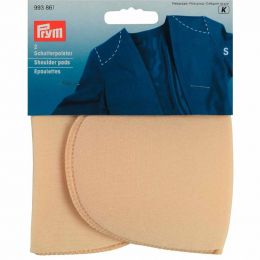 Set-In Shoulder Pad   Sew On   Outer Clothing   S, Flesh   Prym