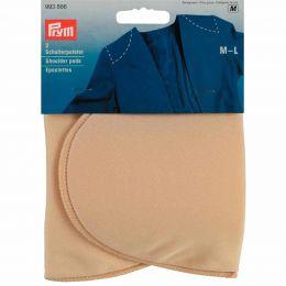Set-In Shoulder Pad | Sew On | Outer Clothing | M-L, Flesh | Prym