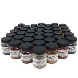 Jacquard Acid Dye Set | 40 Shade Bumper Pack