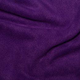 AntiPil Polar Fleece   Purple