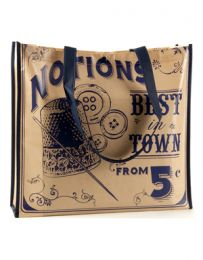 Bag for Life: Notions