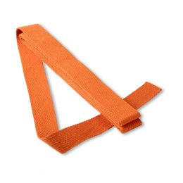 Strap For Bags 32mm x 3m Card | Orange