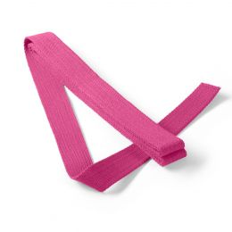 Strap For Bags 32mm x 3m Card | Pink