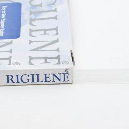 12mm Polyester Boning Rigilene | Transparent