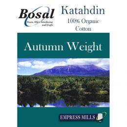 Bosal Katahdin Pure Cotton Quilt Wadding - Autumn Weight