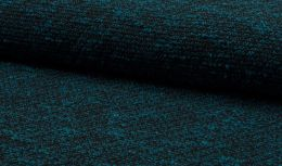 Jersey Fabric | Textured Boucle Petrel