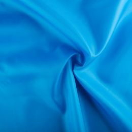 Bremsilk Polyester Lining Fabric | Aqua