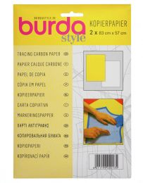 Burda Carbon Paper: 81 x 55cm