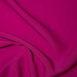Premium Duchess Bridal Satin Lining | Cerise