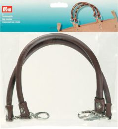 Bag Handle Leather Strap | Laura Brown | Prym